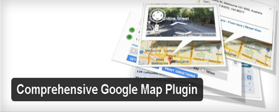 14-Comprehensive Google Map Plugin