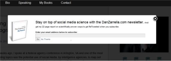 Dan-Zarella-Pop-up-Power-Email-Lists-Web-Designers