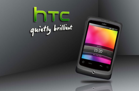 Design an HTC