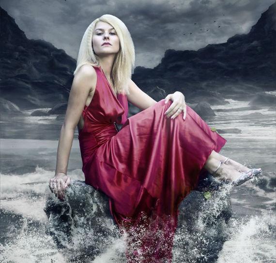 Create a Serene Fantasy Photo Manipulation