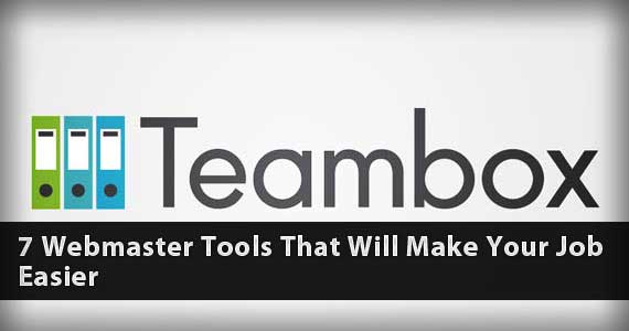 7 Webmaster Tools That Will Make Your Job Easier