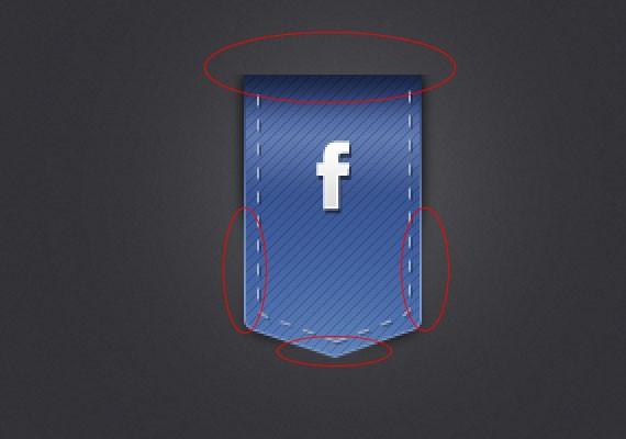 【教程】用Photoshop快速制作一套高雅的社交网络图标(转载) - 大卫 - 峰回路转