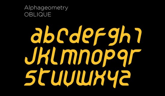 Alphageomtery-fresh-free-fonts-2012