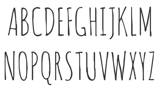 Amatic-fresh-free-fonts-2012