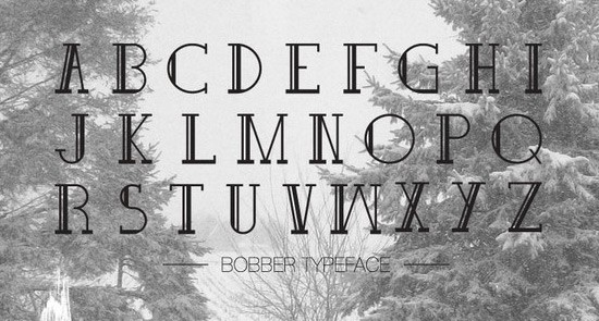 Bobber-fresh-free-fonts-2012