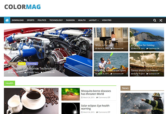 colormag-best-free-wordpress-themes
