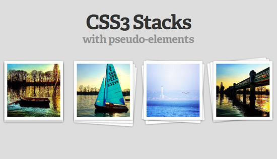 Stacks-css3-text-effect-tutorials