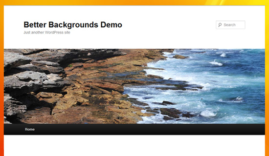 Background-jquery-image-gallery-plugins