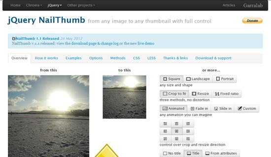 Nailthumb-jquery-image-gallery-plugins