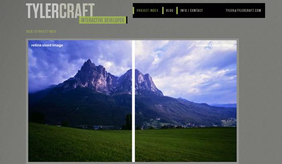 Retina-jquery-image-gallery-plugins