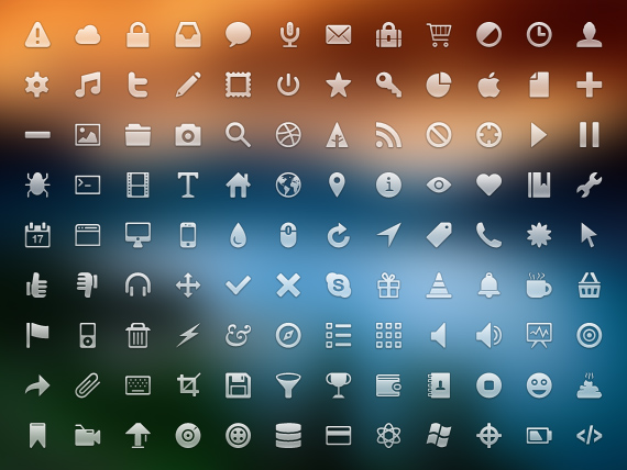 Dry-free-minimal-clean-icons