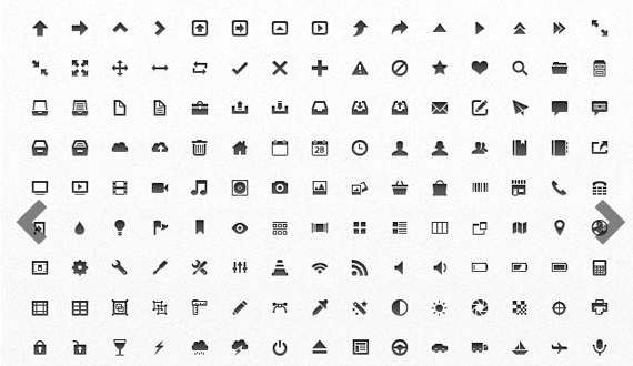 Mini-free-minimal-clean-icons