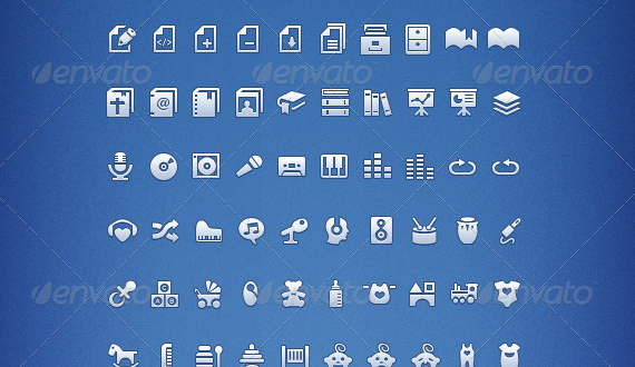 Northwood-free-minimal-clean-icons