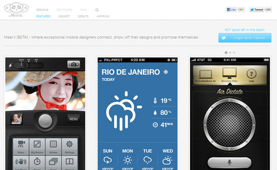 Meerli-mobile-app-designs