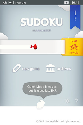 Sudoku-mobile-app-designs