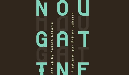 Nougatine free fonts 2015