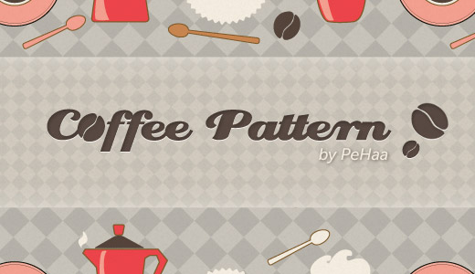 Morning-coffee-free-photoshop-patterns