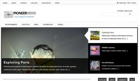 Pioneer-free-wordpress-themes-2012