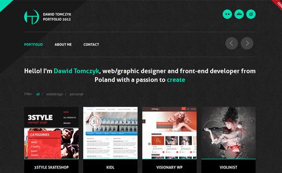 Dawidtomczyk-beautiful-designer-portfolio