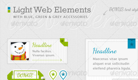 Elements-psd-web-interface-elements