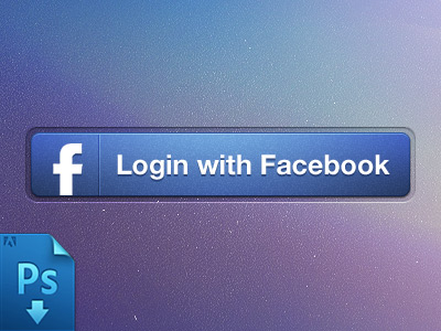 Facebook-psd-web-interface-elements