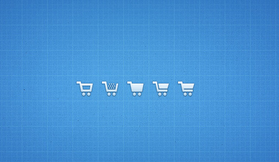 Shopping-icons-psd-web-interface-elements