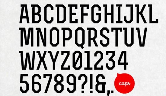 Rex free fonts 2015