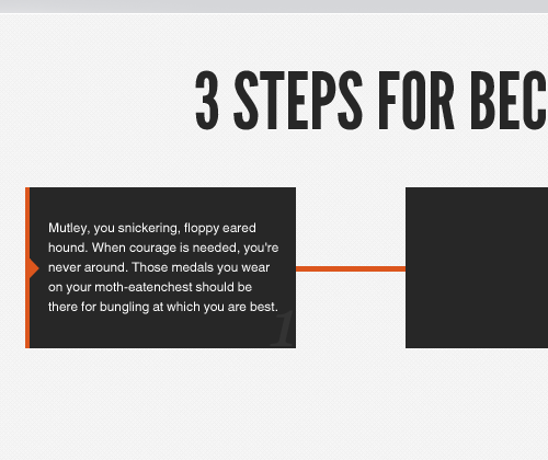 how to create a charity eblast