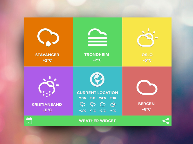 Mobile App Designs For User Experience Inspiration - Best tile design websites