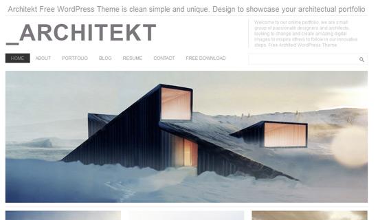 Architekt-free-wordpress-themes-2012