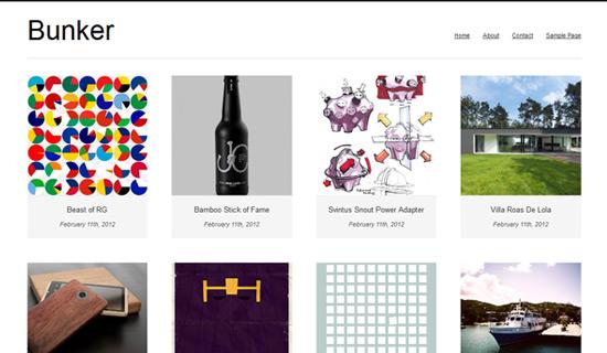 Bunker-free-wordpress-themes-2012