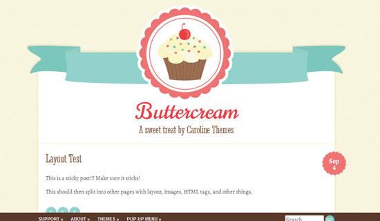 Buttercream-free-wordpress-themes-2012