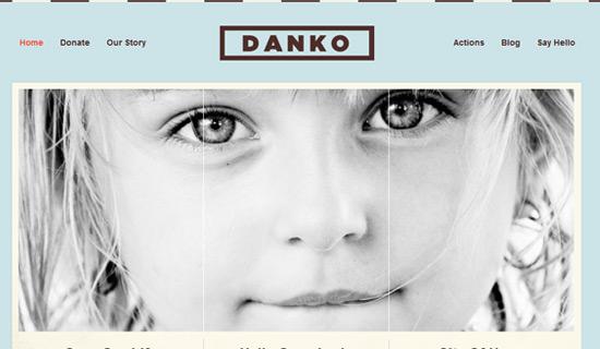 Danko-free-wordpress-themes-2012