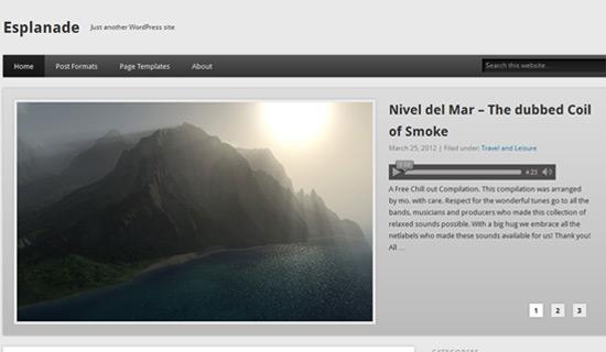 Esplanade-free-wordpress-themes-2012