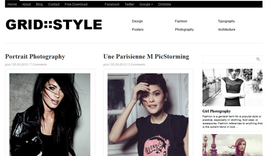 Gridstyle-free-wordpress-themes-2012
