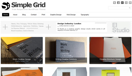 Simplegrid-free-wordpress-themes-2012