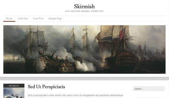 Skirmish-free-wordpress-themes-2012