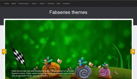 Tiara-free-wordpress-themes-2012