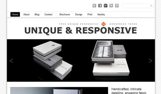 Unique-free-wordpress-themes-2012