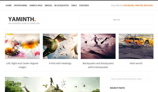 Yaminth-free-wordpress-themes-2012