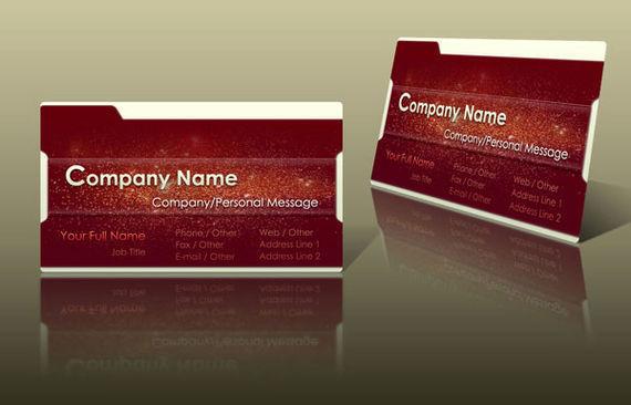 Business Card Tutorial