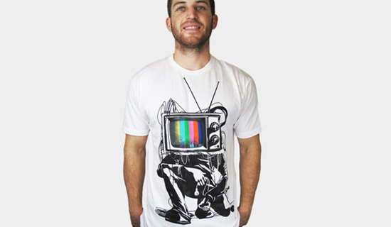 Retro-tv-beautiful-tshirt-designs