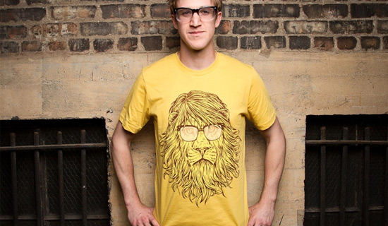 Smart-lions-2-beautiful-tshirt-designs