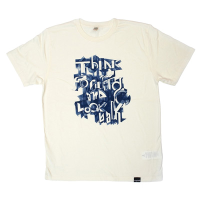 Think-forward-beautiful-tshirt-designs