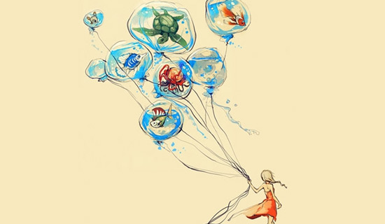 Water-balloons-beautiful-tshirt-designs