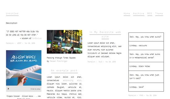 Kitsune-free-tumblr-themes