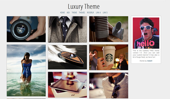 Luxury-free-tumblr-themes