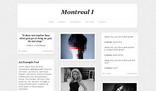Montreal-free-tumblr-themes