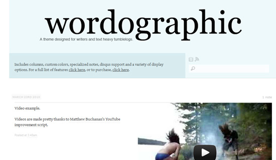 Wordographic-free-tumblr-themes