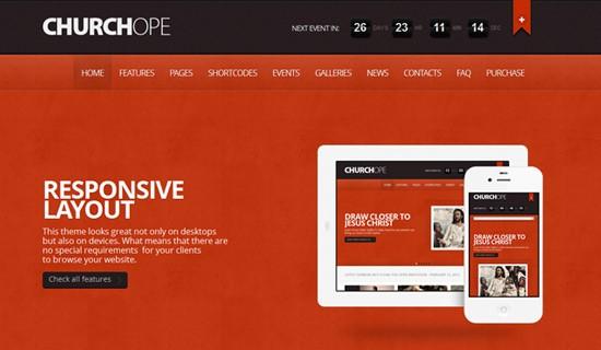 Churchope-premium-wordpress-themes-2012